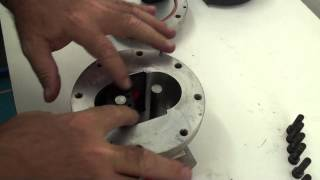 How to inspect Macnaught Electronic Pulse Output - Flow Meter models 012 - 100