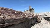 Crow Canyon Navajo Rock Art - YouTube