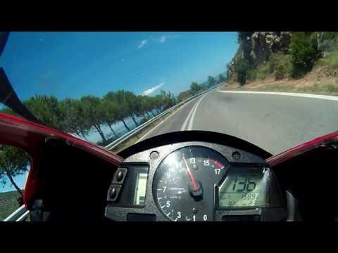Honda CBR600 Άστρος-Λεωνίδιο