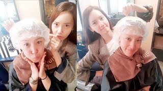 YOONA Good Friendship on IG Update So Cute Cute Moment Ever