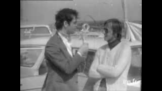 Information Première : émission du 4 avril 1971 - Archive vidéo INA