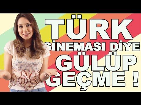 Sinema Evreni-Fantastik Türk Sineması