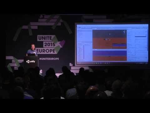 Windows 10 for Game Developers - Unite Europe 2015