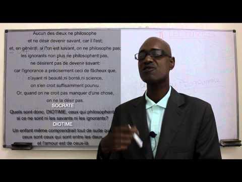 Cours - Terminale - Philosophie : Introduction à la Philosophie