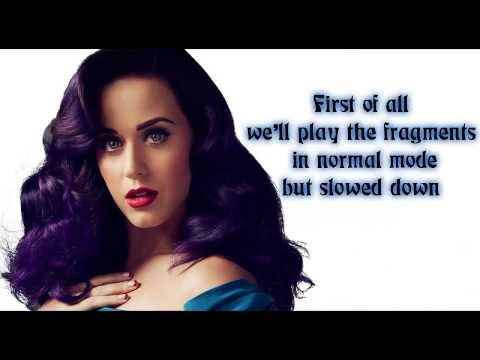 Katy Perry-Dark Horse satanic messages