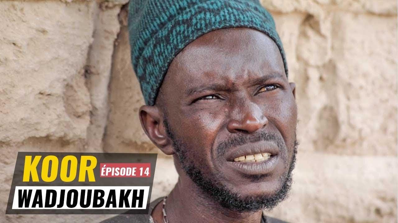 Koor Wadiou Bakh Episode 14