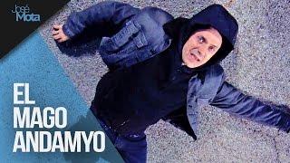 Mago Andamyo - mejores momentos   José Mota presenta...