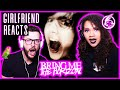 GIRLFRIEND REACTS OLD Bring Me The Horizon Quot Pray For Plagues Quot REACTION REVIEW AMO DISCUSSION mp3
