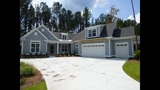 New Sandbridge Model By Logan Homes For Sale In Hampton Lake Bluffton SC