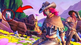 A.I.M SKIN HAS A PLAN! *SECRET STORYLINE* FORTNITE SEASON 6 STORYLINE EXPLAINED!