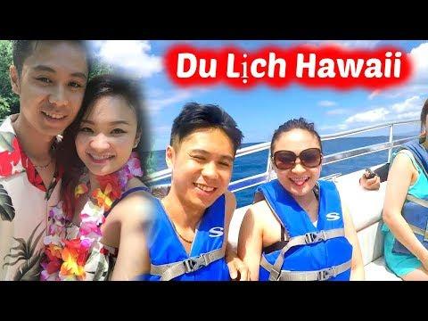 Du Lịch Hawaii - Tuần Trăng Mật ở Honolulu