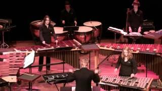 New York Impressions - Slagwerkgroep Sla-Je-Slag (B-ensemble)
