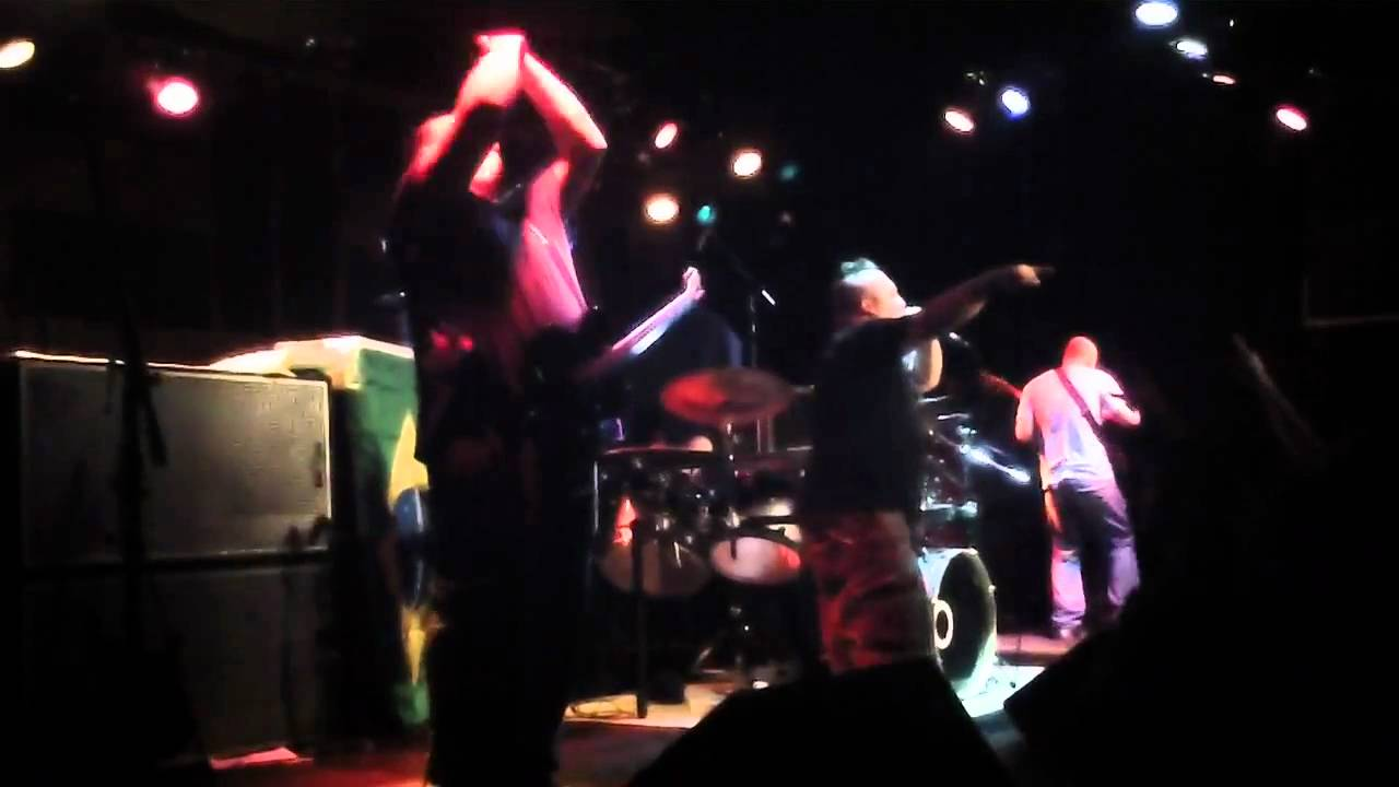 absolute power - live @ peoples court , desmoines IA - 5/3/2011 ...