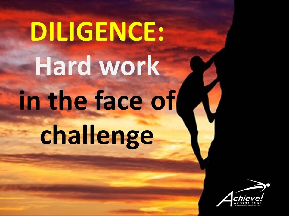 A Great Definition of Diligence - YouTube