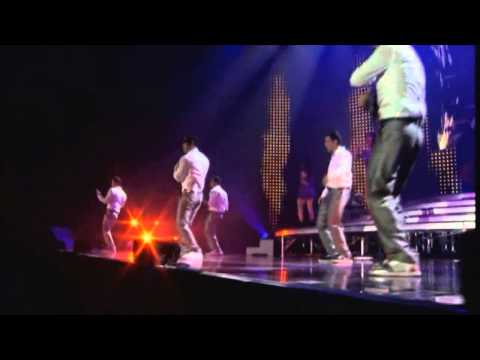 New Kids on The Block - Dirty Dancing Live (HD)