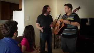 Singing Racist Roommate Too - Will Rubio Comedy With Matt Mattson