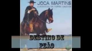 Destino De Peão - Joca Martins