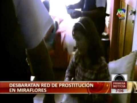 Lucha prostitutas en san isidro