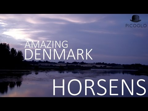 AMAZING DENMARK: HORSENS | PICOOLO