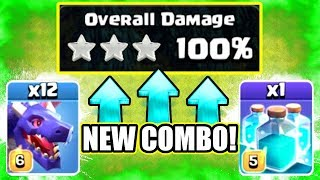 HAS ANYONE TRIED THIS IN CLASH OF CLANS BEFORE!? - 200 FREE GEMS COMING MY WAY!