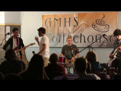 GMHS Fall Coffeehouse 2016