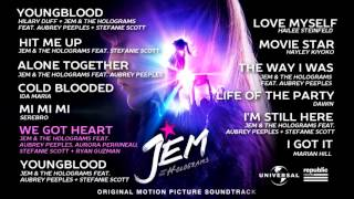 Jem And The Holograms - Original Motion Picture Soundtrack Sampler