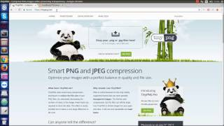 Compress and Optimize Images in PHP  - Tinypng API - 1 - Setting up