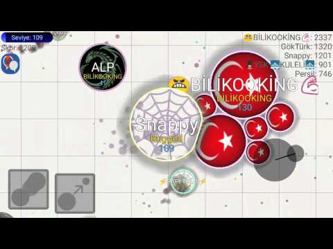 Nebulous - Clan War Rugged vs Bilikooking