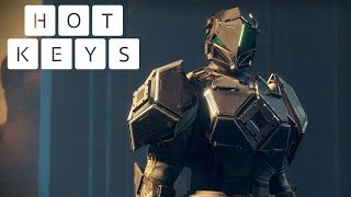 Destiny 2's Identity Crisis - Hot Keys