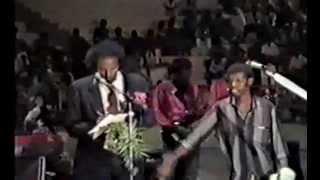 Muqdisho RIWAAYAD (AUN) Axmed Mooge Liibaan 1984 (iyo kooxdii Danan Hargeysa) Mooge iyo cawa