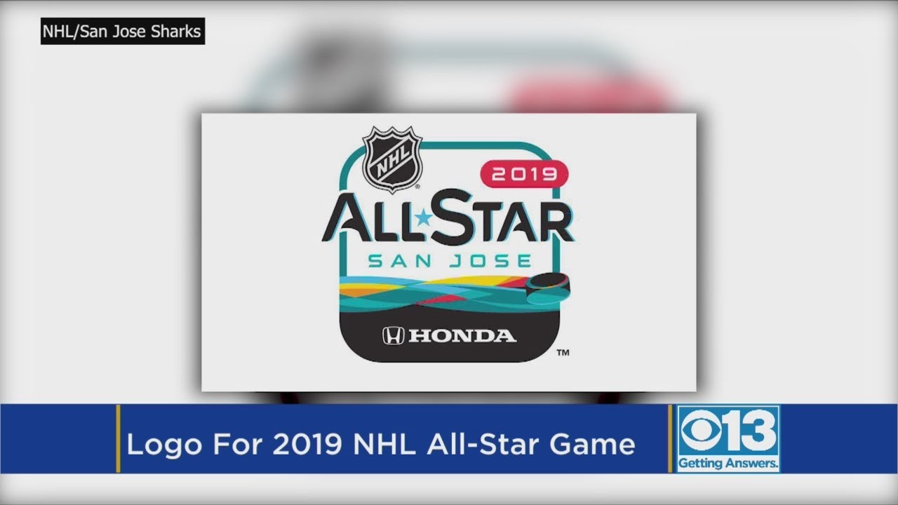 San Jose Sharks Release 2019 All-Star Logo In A Nod To Silicon Valley 9c2b0a629