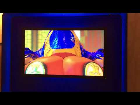 Street Fighter 5: Arcade Edition - Juri V-Trigger 2