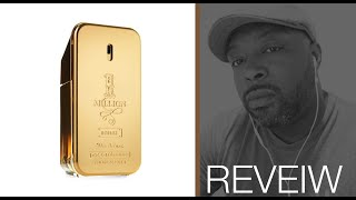 1 Million Intense Review by Paco Rabanne