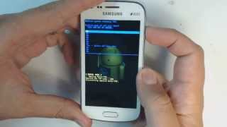 Samsung Galaxy S Duos S7562 hard reset(If you forgot your screen lock combination follow these steps. 1.Power off your phone 2.Press together volume up + volume down +home button + power button 3 ..., 2013-06-27T07:21:42.000Z)