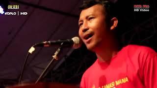 Ditinggal Rabi - VIBRI FIOLA Live