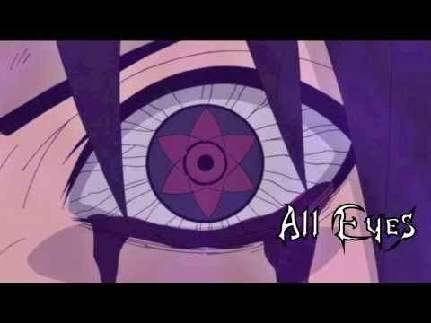 Nightcore - All Eyes