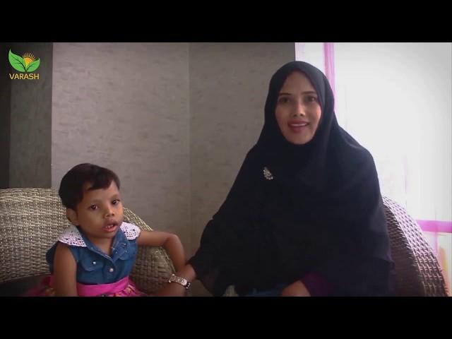 Testimoni Penderita Lumpuh Sembuh Dengan Varash