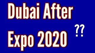 Expo 2020 jobs and Dubai future in urdu hindi