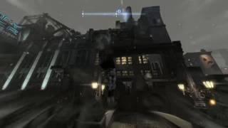 Batman: Arkham Origins Side Missions - Penguin Most Wanted