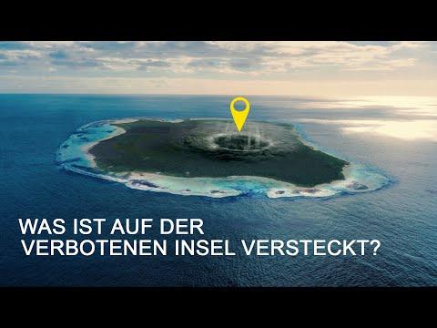 Was ist auf der Verbotenen North Sentinel Island Versteckt?