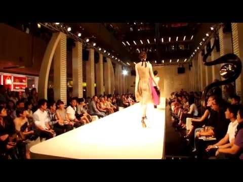Raffles Privato Spring Summer Fashion Show
