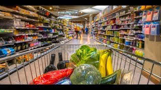 6 TRUE SCARY GROCERY STORE HORROR STORIES