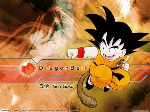 Dragon Ball Online - Wprowadzenie Do...