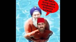 Türk ünlülerin En Seksi Frikik Görüntüleri