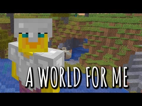 Sqaishey ~ A World For Me {14}
