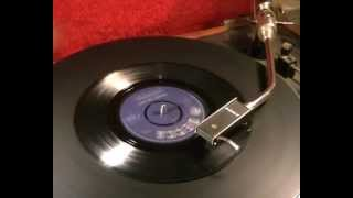 Jacqueline Moore - Queen Of The House - 1965 45rpm