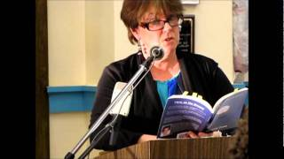 Spring Poetry Library Reading