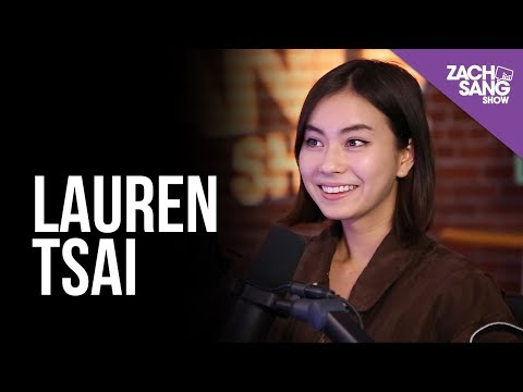 Lauren Tsai Talks Terrace House, Modeling and Awkward Auditions
