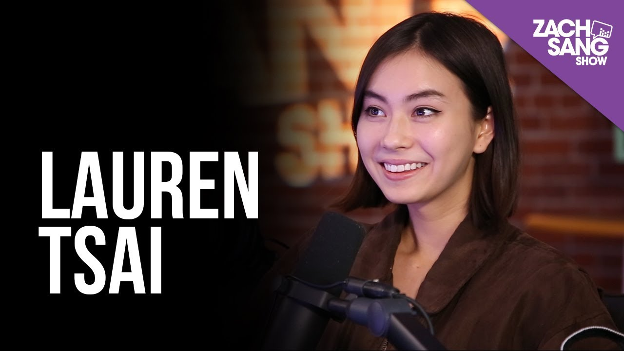 Lauren tsai talks terrace house modeling and awkward for Where can i watch terrace house