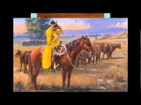Should Have Been A Cowboy--by--Toby Keith--